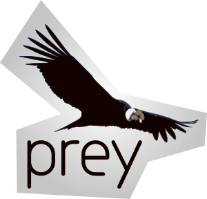 Prey: Track your stolen laptop and Phone