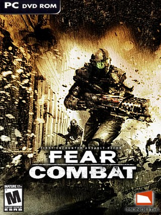 F.E.A.R-COMBAT-game-free2 Download F.E.A.R. COMBAT Full Game for Free
