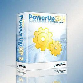 Ashampoo PowerUp XP Platinum 2