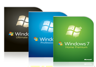 Windows 7  Which Version Suits You