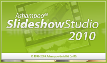 Ashampoo Slideshow Studio 2010