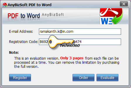 Bcl Pdf To Word Converter 3 Serial Number - Liberty Attendance