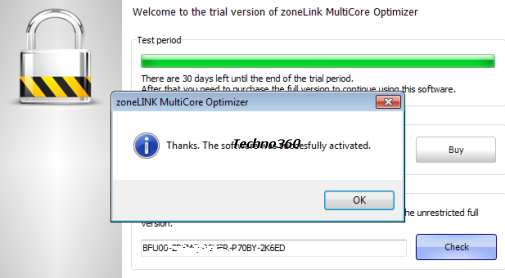 Download ZoneLINK Multicore Optimizer for Free