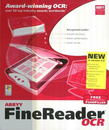 abby fine reader free download