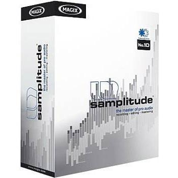 Download Magix Samplitude 10 SE for Free