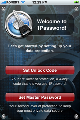 Get 1Password iPhone and iPod touch App for Free