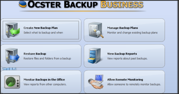 Ocster-Backup-Business1 Ocster Backup Business For Free
