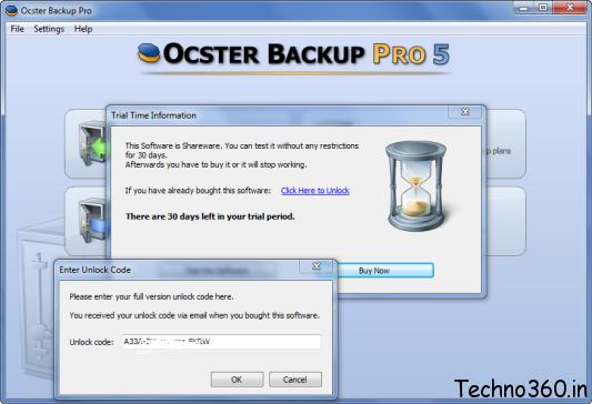 Ocster-Backup-Pro-5-License Ocster Backup Pro 5 for Free