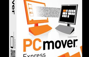 laplink pcmover express box