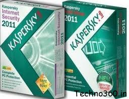 images Kaspersky Internet Security 2011 free for Life