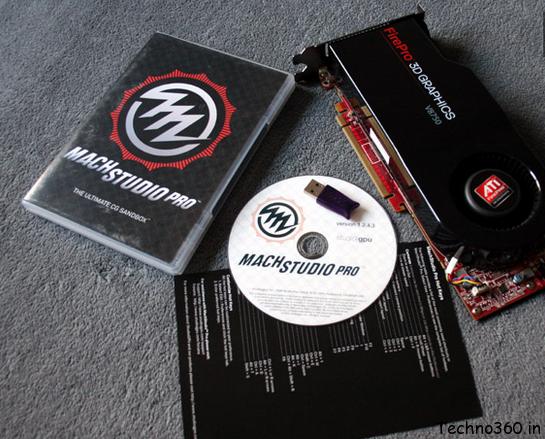 Download MachStudio Pro 2 Free
