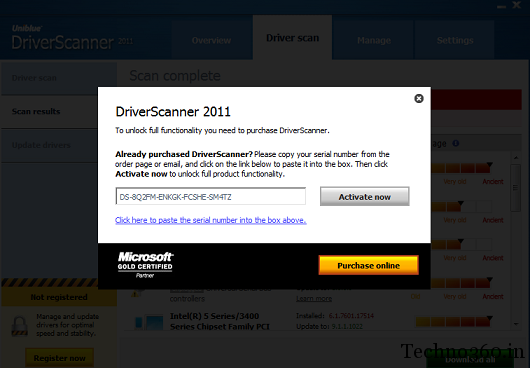 Driver Checker 2.7.5 Crack With Keygen Latest Full Download