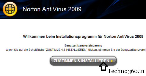 nav-2009 Norton AntiVirus 2012 Free 180 days License