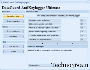 10-300x232 Dataguard Antikeylogger Ultimate: Review and Unlimited Lifetime License Giveaway for 7 days