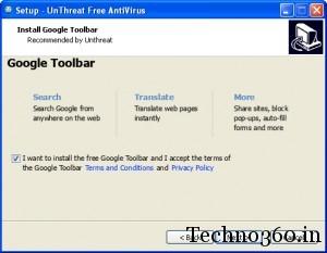 61-300x233 UnThreat AntiVirus Free released