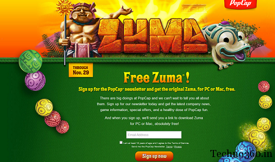 Zuma-Deluxe-free Zuma Deluxe full version for free