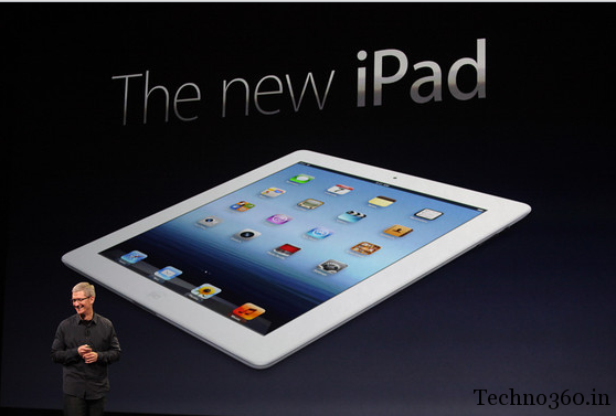 The-new-iPad The new iPad announced,Features