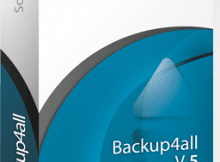 Backup4all Lite 5