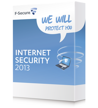 The Best Antivirus for 2013: #4 F-Secure Anti-Virus