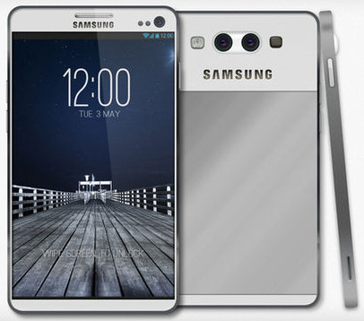 If you look for specifications, similar to Galaxy s3, Galaxy S4 will