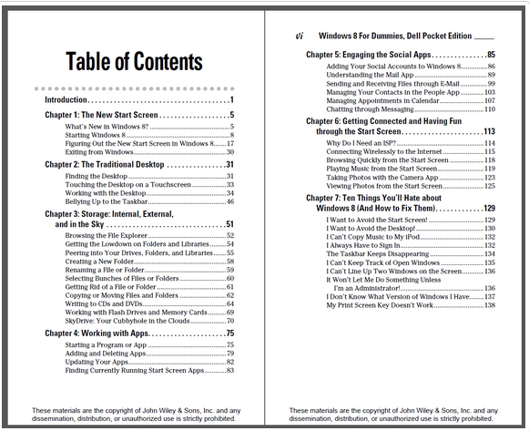 windows-8-for-dummies-table-of-contents Windows 8 For Dummies eBook For Free