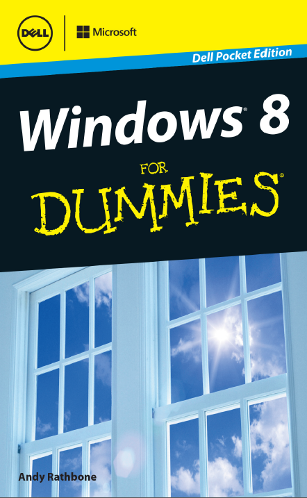 windows-8-for-dummies Windows 8 For Dummies eBook For Free