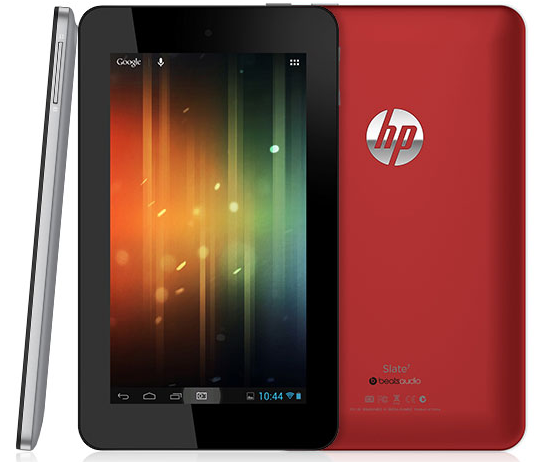 hp-slate-7-red HP Slate 7 Android tablet at 0