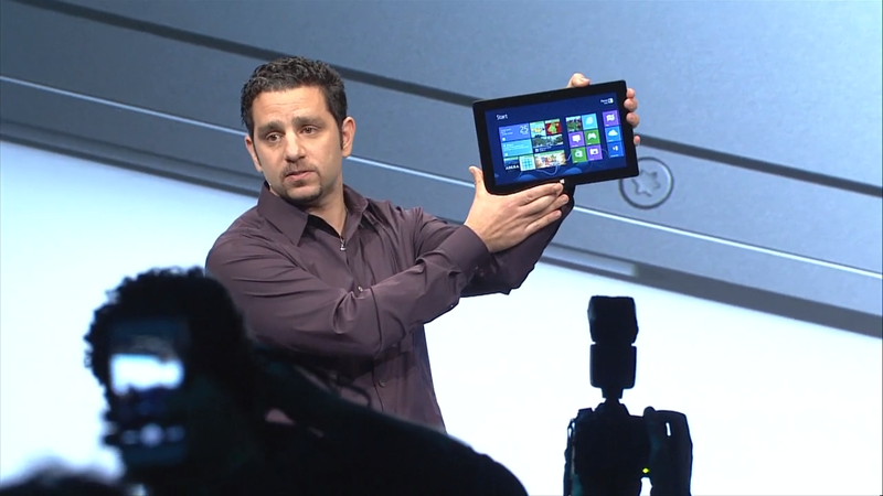surface pro windows 8 tablet