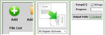 rotate-pdf-files PDF Rotator :Permanently Rotates PDF Pages