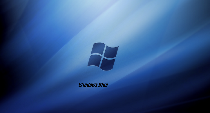 windows-Blue Windows Blue and Windows 9 are Coming