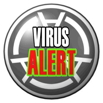 virus in computer