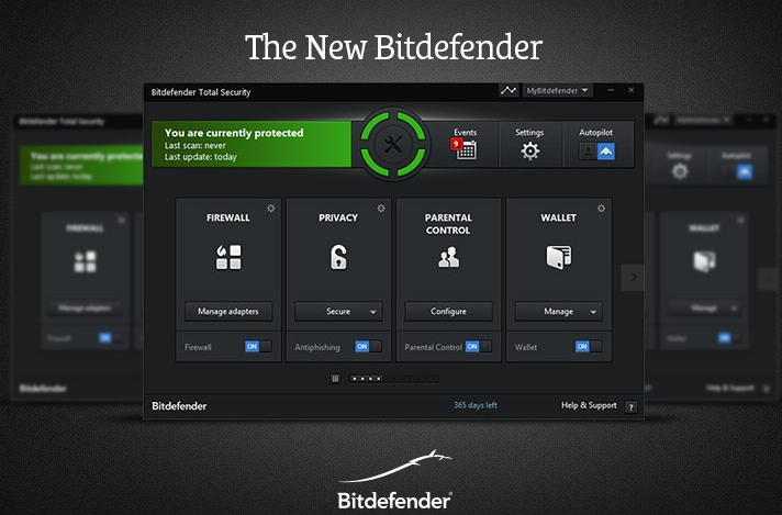 bitdefender total security new edition