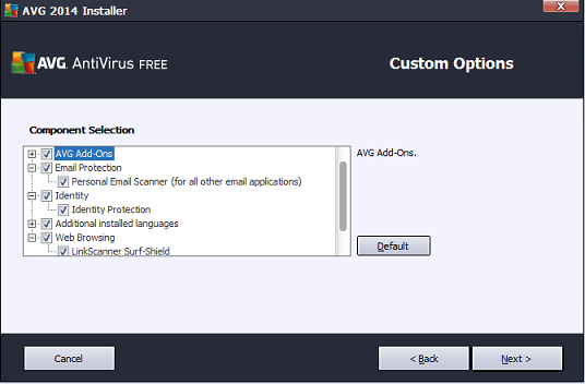 AVG Antivirus Free 2014 Released