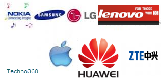 7 best Mobile manufacturers