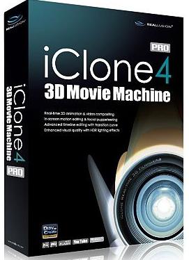 iclone4