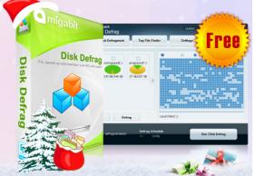Amigabit Disk Defrag free