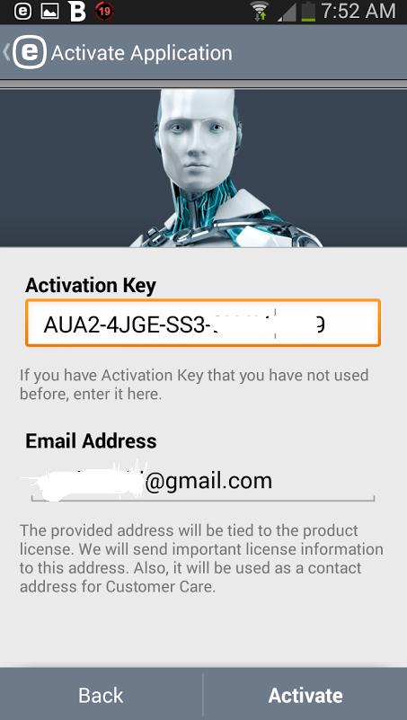 Key Eset Ru