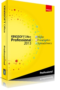 Kingsoft Office pro