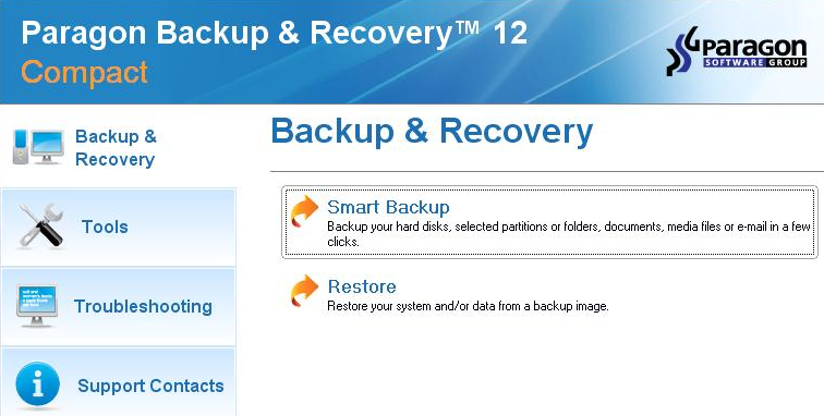 Paragon-Backup-and-Recovery-12-compact Paragon Backup and Recovery 12 Free License