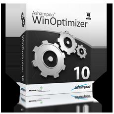 WinOptimizer 10