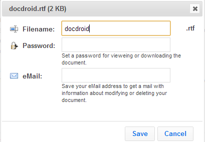 docdroid-settings DocDroid : Share & View Documents in any Format
