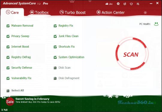 advanced systemcare ultimate 6 license code