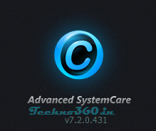 Advanced SystemCare 7.2