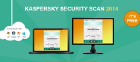 Kaspersky Security Scan 2014