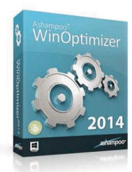 Ashampoo WinOptimizer 2014 box