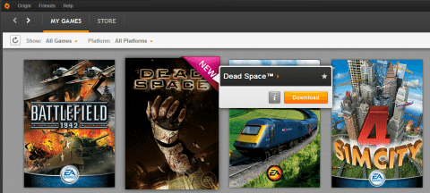 Dead Space PC Game Free