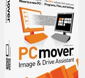 Laplink PCmover Image & Drive Assistant free