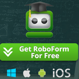 Roboform-for-free RoboForm Everywhere Free 1 year License