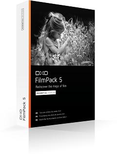 DxO FilmPack 5