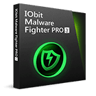 IObit Malware Fighter Pro box shot